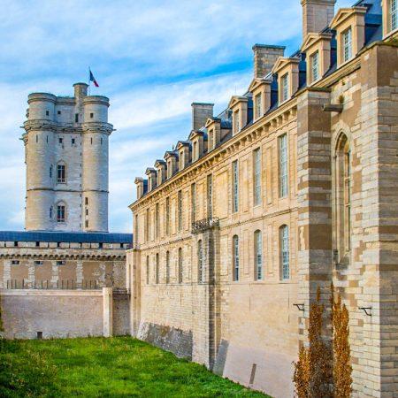 Château de Vincennes: leuke dagtrip in Parijs